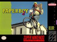 Paperboy 2 For Super Nintendo SNES Racing - EE642866