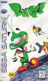 Bug For Sega Saturn Vintage - EE643081