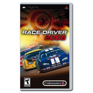 Race Driver 2006 Sony For PSP UMD - EE643374