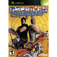 American Chopper Xbox For Xbox Original Racing - EE643570