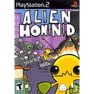 Alien Hominid For PlayStation 2 PS2 - EE644088