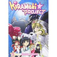 Kirameki Project 2: Metal Hearts On DVD Anime - XX605527