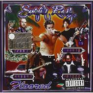 Floored By Sugar Ray On Audio CD Album 1997 - XX605566