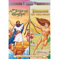 Enchanted Tales: Tale Of Egypt & Tarzan On DVD - XX606857