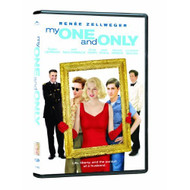 My One And Only 2009 On DVD with Renee Zellwegger - XX606920