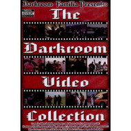 The Darkroom Video Collection On DVD - XX607018