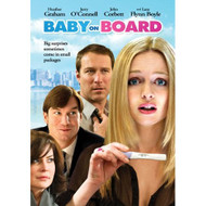 Baby On Board On DVD with Heather Graham Comedy - XX610433