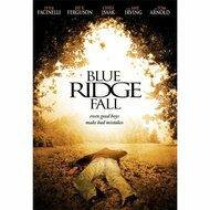 Blue Ridge Fall On DVD With Tom Arnold - XX610447