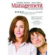 Management On DVD With Jennifer Aniston - XX610725