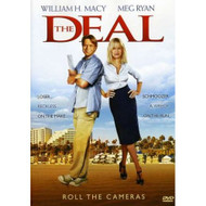 The Deal On DVD with LL Cool J - XX610756