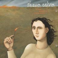 A Few Small Repairs By Shawn Colvin On Audio CD Album 1996 - XX611657