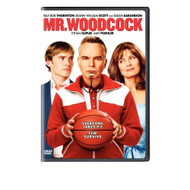 Mr Woodcock On DVD with Billy Bob Thornton Comedy - XX613690