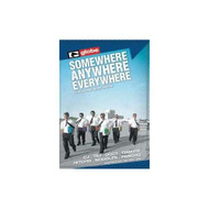 Somewhere Anywhere Everywhere On DVD with Damien - XX613774