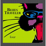 Four By Blues Traveler On Audio CD Album 4 Rock 1994 - XX615196