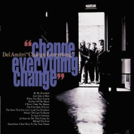 Change Everything By Del Amitri On Audio CD Album 1992 - XX619165