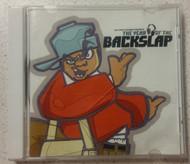 Year Of The Backslap On Audio CD Album 1999 - XX619815