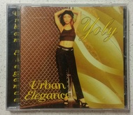 Urban Elegance On Audio CD Album 1997 - XX619816