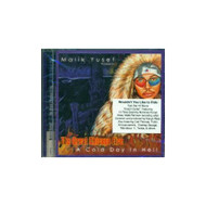 Great Chicago Fire: A Cold Day In Hell By Malik Yusef On Audio CD - XX620098