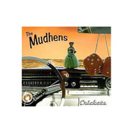 Crickets By The Mudhens Performer On Audio CD Album 1998 - XX620155