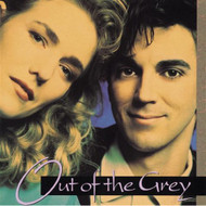 Out Of The Grey By Out Of The Grey On Audio CD Album Gray 1991 - XX620157