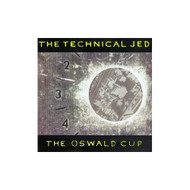 Oswald Cup By Technical Jed On Audio CD Album 1996 - XX620757