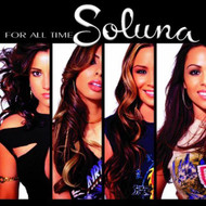 For All Time By Soluna On Audio CD Album 2002 - XX621215