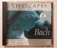 Lifescapes: Bach On Audio CD Album - XX621433