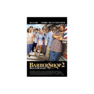 Barbershop 2: Back In Business 2004 On DVD - XX623247