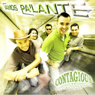 Pa Lante By Contagious On Audio CD Album 2008 - XX623608