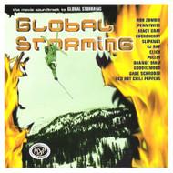 Global Storming Soundtrack On Audio CD Album - XX623625