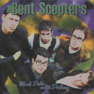 Blind Date With Destiny By Bent Scepters On Audio CD Album 1997 - XX623767
