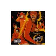 Bolt Upright Ep On Audio CD Album - XX624099