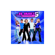All The Time In The World By JUMP5 Performer On Audio CD Album 2002 - XX624100