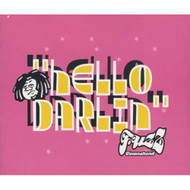 Hello Darlin' By Fuzz Townshend On Audio CD Album - XX624115