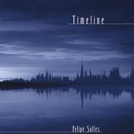 Timeline By Felipe Salles On Audio CD Album 2009 - XX624244