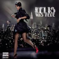 Kelis Was Here By Kelis On Audio CD Album 2011 - XX624736