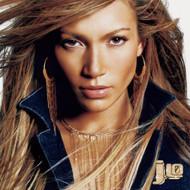 J Lo Clean Version By Jennifer Lopez On Audio CD Album 2001 - XX624911