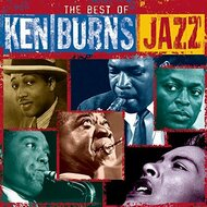 The Best Of Ken Burns Jazz By Various On Audio CD Album 2000 - XX624981