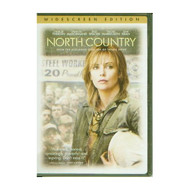 North Country On DVD with Charlize Theron Documentary - XX625353