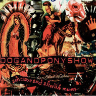 Ashtrays & Afterlife Money By Dog & Pony Show On Audio CD Album 1995 - XX627451