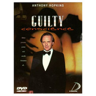 Guilty Conscience On DVD With Anthony Hopkins - XX627570