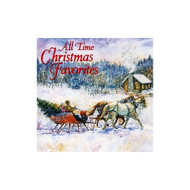 All Time Christmas Favorites 1 On Audio CD Album 1995 - XX628100