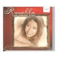 All About Love By Roselle On Audio CD Album - XX628331