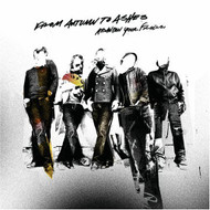 Abandon Your Friends By From Autumn To Ashes On Audio CD Album 2005 - XX628387