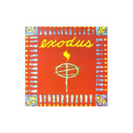 Exodus On Audio CD Album 1998 - XX628449