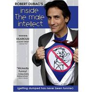 Robert Dubac's Inside The Male Intellect On DVD - XX628642