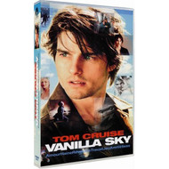 Vanilla Sky On DVD With Tom Cruise Drama - XX631224