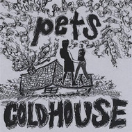 Coldhouse By Pets On Audio CD Album 2009 - XX634874