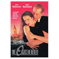 The Object Of Beauty On DVD with John Malkovich - XX635613