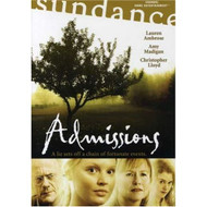 Admissions On DVD with Lauren Ambrose - XX635659
